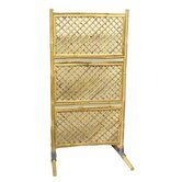 Bamboo54 Arbors, Trellises, Obelisks, Privacy Screens
