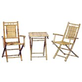 Bamboo54 Outdoor Dining Sets