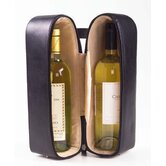 Tuscan Two Bottle Wine Holder