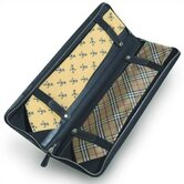 Quinley Travel Tie Case in Black