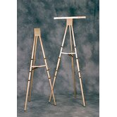 Claridge Products Work Easels