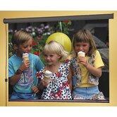 Claridge Products Electric Screens