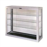 No. 330 Table Top Display Case