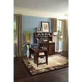 Grand Expressions Americana Small L-Shape Desk Office Suite