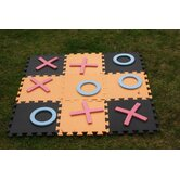 Garden Noughts and Crosses Games