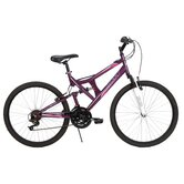Women's DS-3 Dual Suspension Mountain Bike