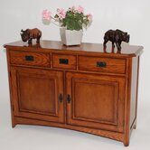 GS Furniture Sideboards and Servers