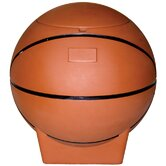 Basketball Toy Box