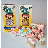 &quot;Spring Has Sprung&quot; Dog Treat Gift Set (158-Pack)