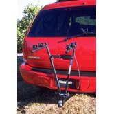 Advantage SportsRack V-Rack Two Bike Carrier
