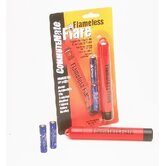 CommuteMate Flameless Safety Flare