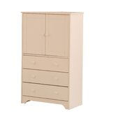 Canwood Furniture Kids Dressers