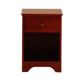 Universal 1 Drawer Nightstand
