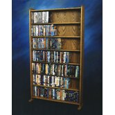 700 Series 464 DVD Multimedia Storage Rack