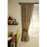 Little Bedding by NoJo Curtains & Drapes
