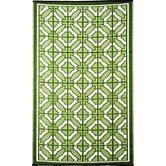 Designer Bali Indoor/Outdoor Rug