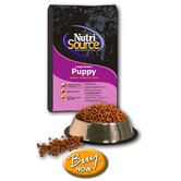 Large Breed Puppy Chicken &amp; Rice Dry Dog Food