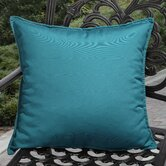 Sunbrella Outdoor Throw Pillow (Set of 2)