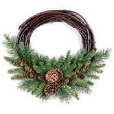 National Tree Co. Wreaths And Garlands