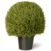 National Tree Co. Faux Plants and Trees