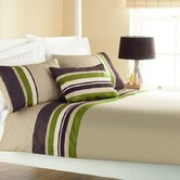 Curtina Harvard Quilt Set in Green