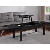 Parsons Extension Coffee Table