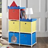 Altra Furniture Toy Boxes and Organizers