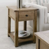 Willis and Gambier Side Tables