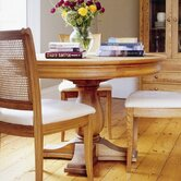 Lyon 4 - 6 Seater Extending Dining Table