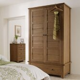 Chiltern Double Wardrobe