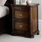 Willis and Gambier Bedside Tables