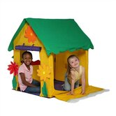 Special Edition Garden House Play Tent