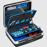 Vol Style Tool Case