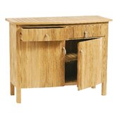Teak Sillage Sideboard