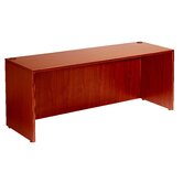 Executive Desk Shell