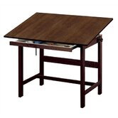 Alvin and Co. Drafting Tables