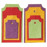 Treasure Chest Treasure Chest Tags (Set of 8)