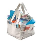 Heritage Large Craft Tote Bag