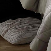 Gianna Truffle Feather Filled Cushion