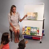 Best-Rite® Teaching Carts