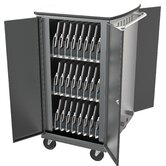 Best-Rite® Laptop Storage Carts