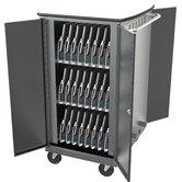 Best-Rite® Laptop Storage Carts