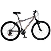Men's Game Tracker Mountain Bike