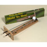 Hole-In-One Golf Game