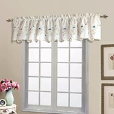 Loretta Scalloped Valance
