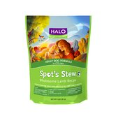 Halo Pets Dry Dog Food