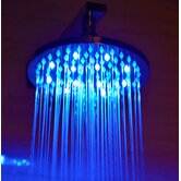 Jado Shower Heads