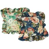 Lily Park Pillow (Set of 2)