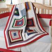 American Mills Crib Bedding