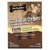 Classic Cremes Vanilla Carob Cookies Dog Treat
